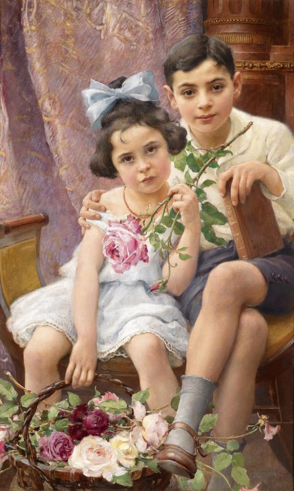 Dvorak_The_Siblings