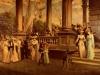 The Concert, Saratoga