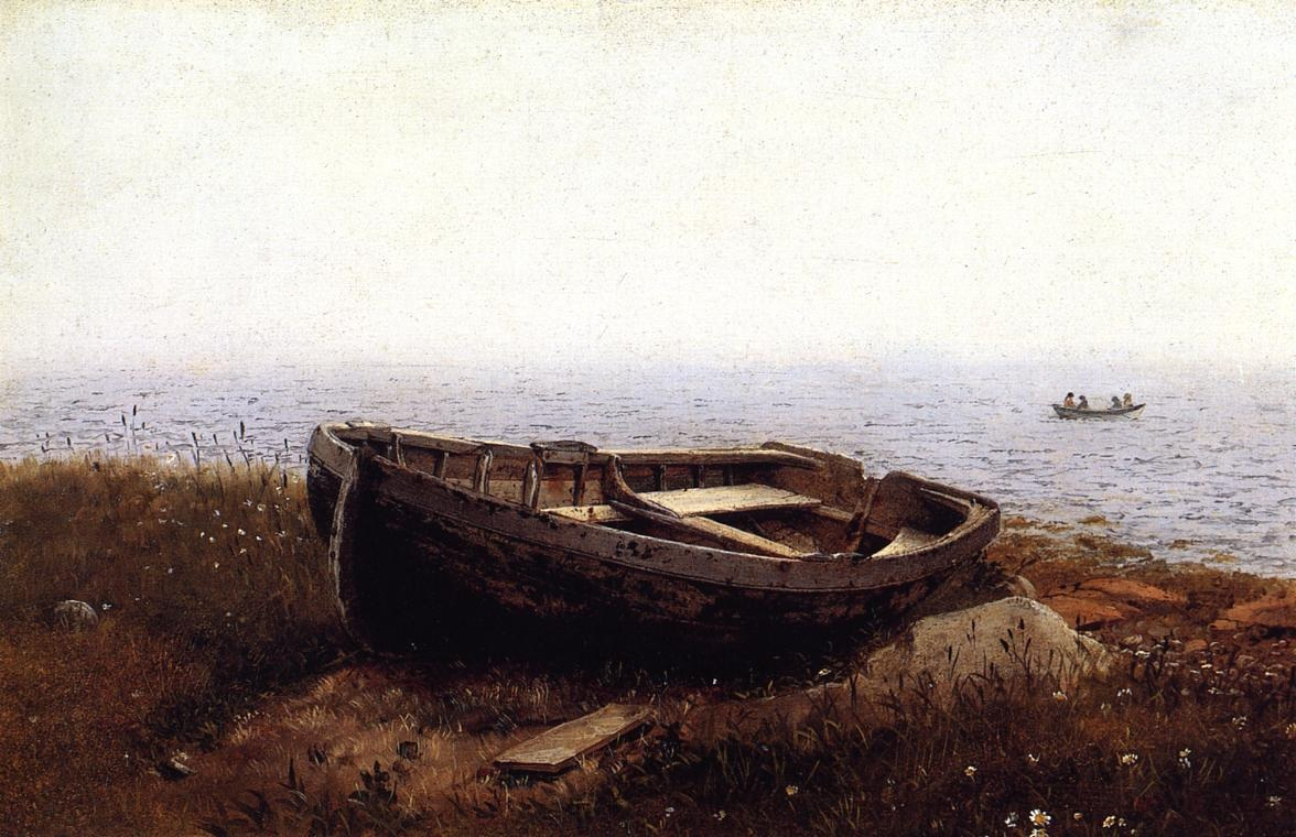 the-old-boat