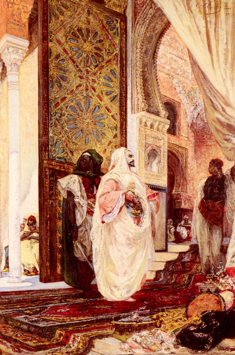 entering-the-harem