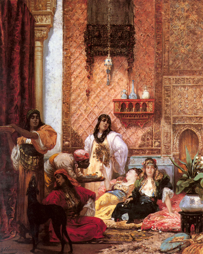 the-sultans-favorites
