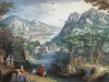 mountain-landscape-with-river-valley-and-the-prophet-hosea
