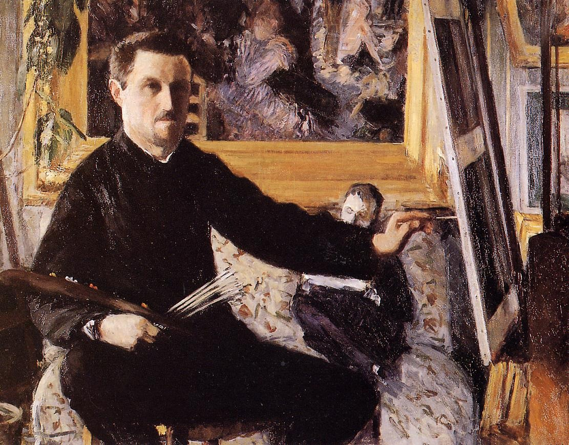 self-portrait-with-easel