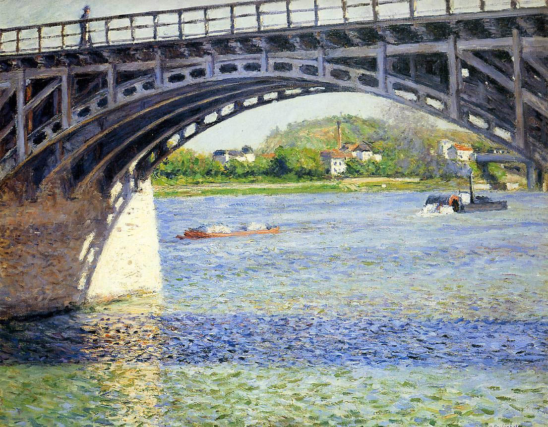 the-argenteuil-bridge-and-the-seine
