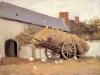 loaded-haycart