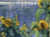 sunflowers-on-the-banks-of-the-seine