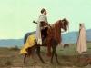 an-arab-horseman