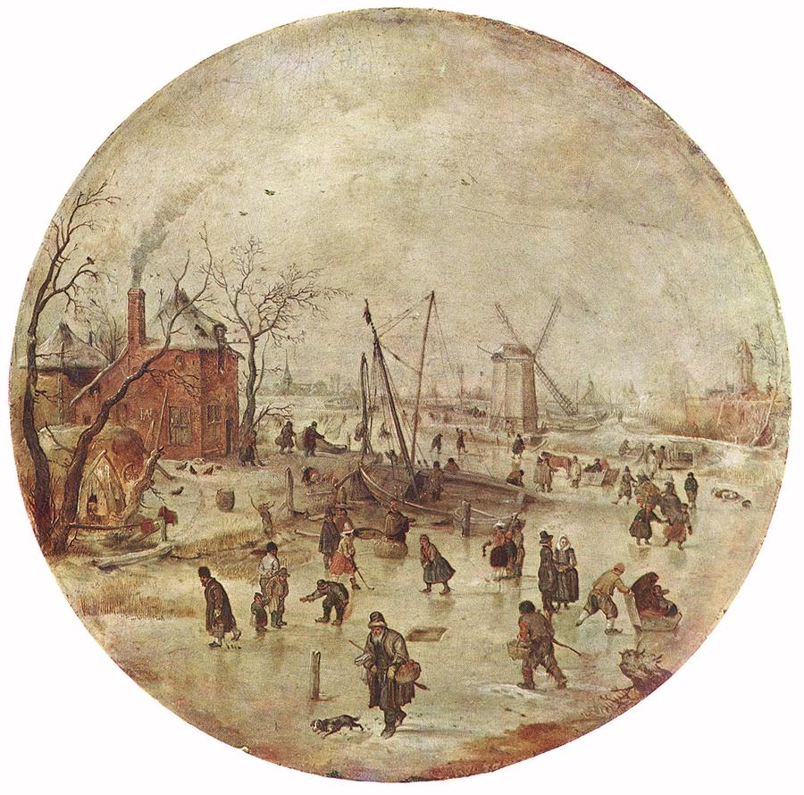 winter-landscape-with-skaters