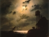 moonlit-seascape-with-shipwreck