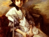 portrait-of-a-girl-seated-in-a-landscape
