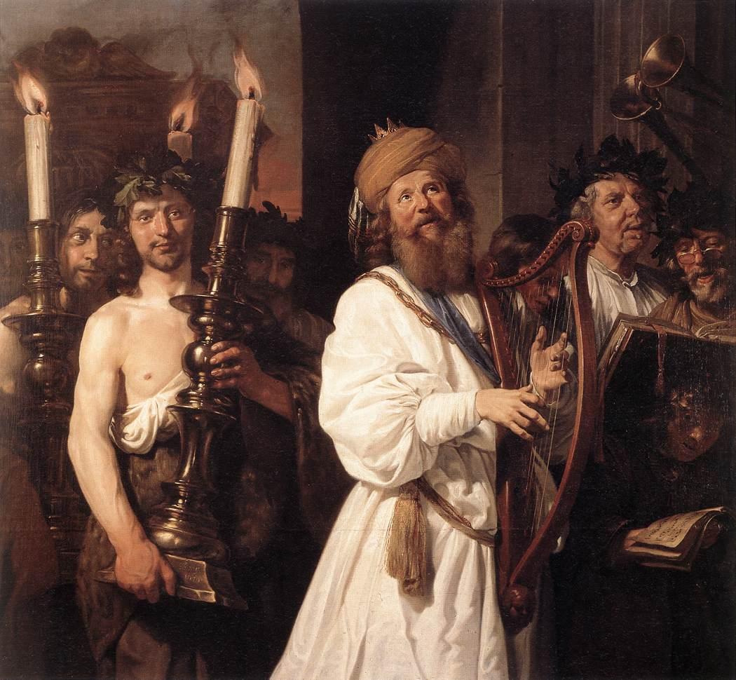 david-playing-the-harp