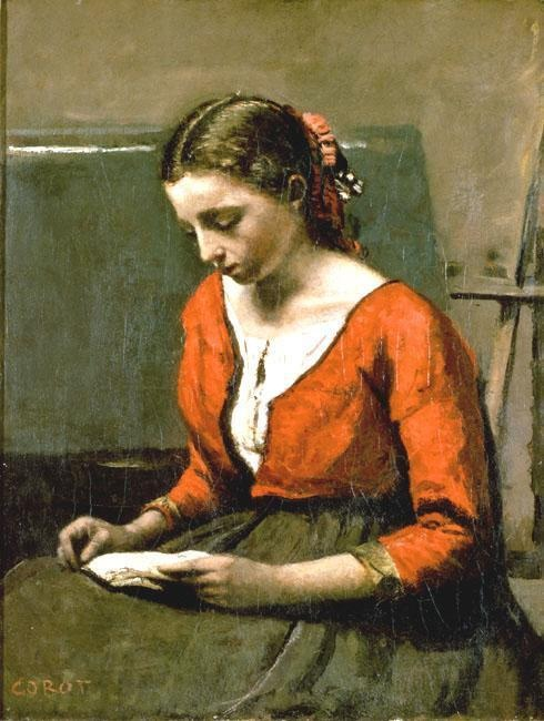 a-girl-reading