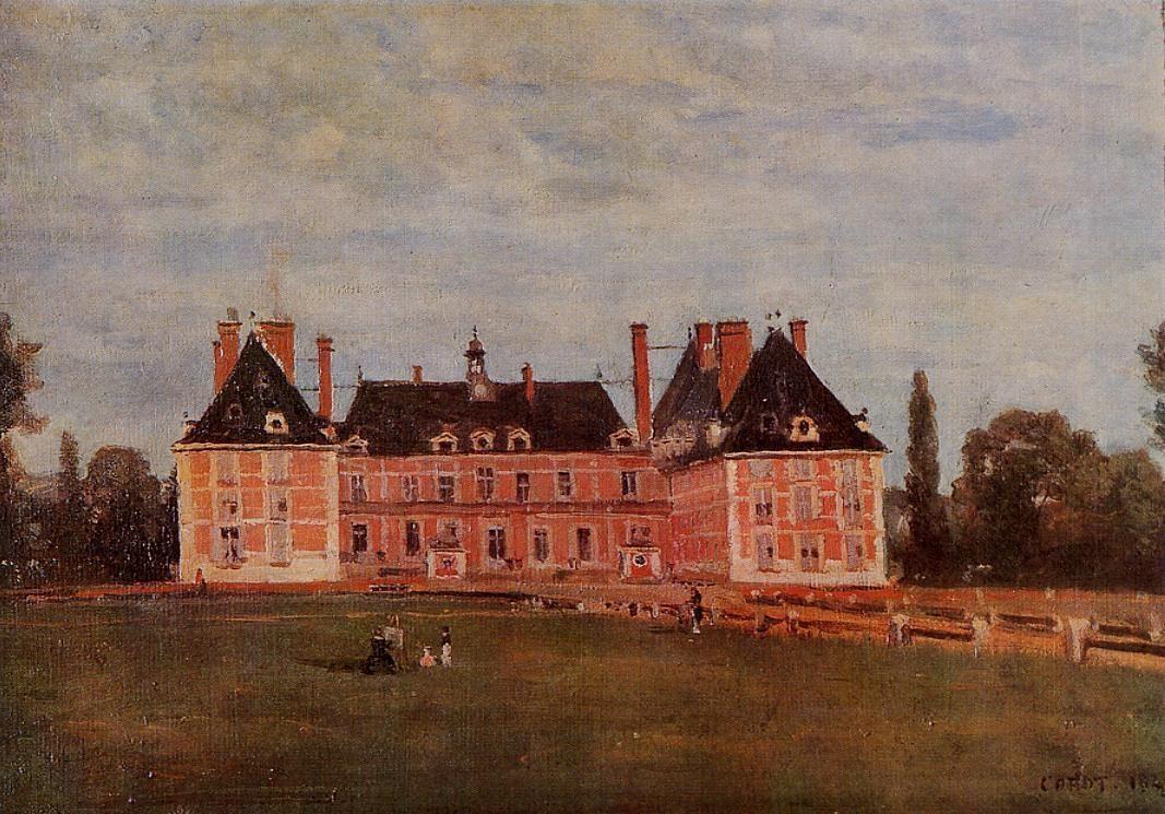 chateau-de-rosny