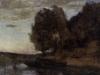 fisherman-boating-along-a-wooded-landscape