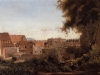 rome-view-from-the-farnese-gardens-noon