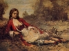 young-algerian-woman-lying-on-the-grass