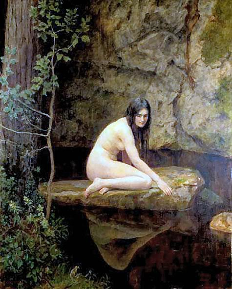 collier-the_water_nymph