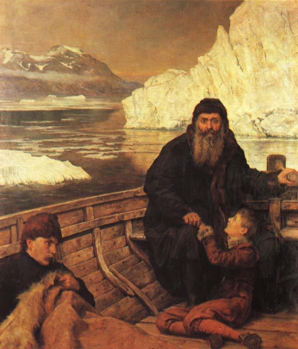 last_voyage_of_henry_hudson