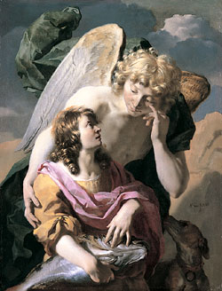 Karel_Dujardin-_Tobias_and_the_angel