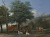 Dujardin-farm-animals-boy-herdswoman-NG826-fm