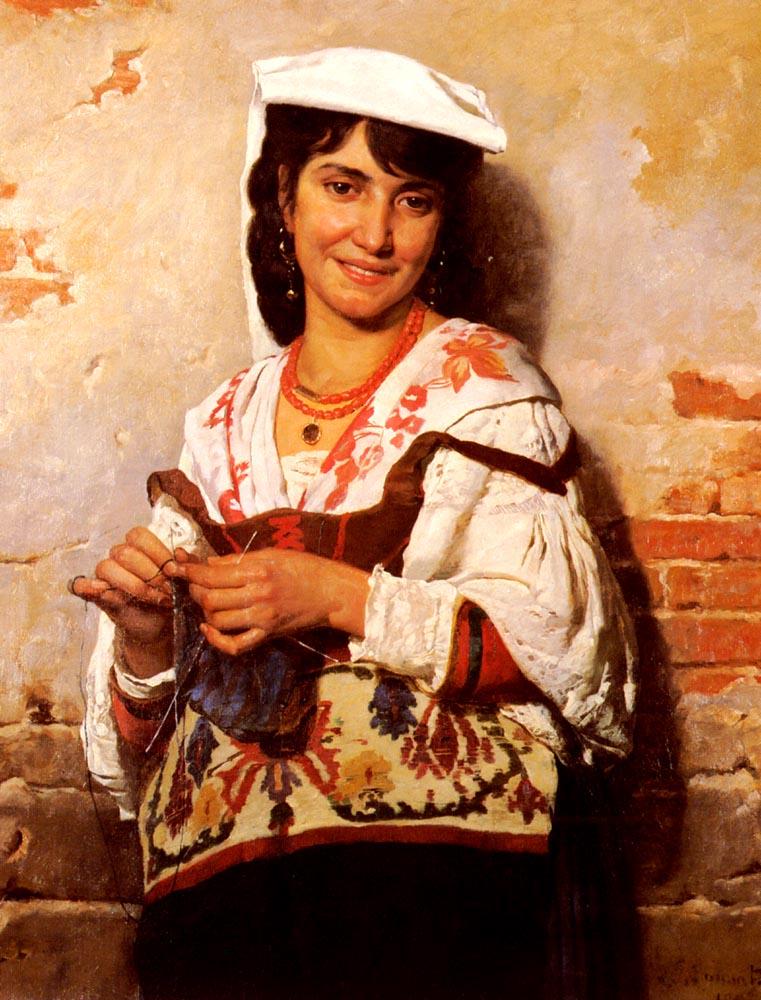 italian-girl