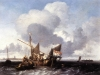 ships-on-the-zuiderzee-before-the-fort-of-naarden