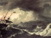 ships-running-aground-in-a-storm