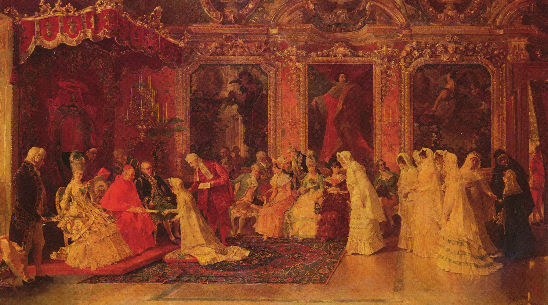 princess-borghese-bestowing-dowries