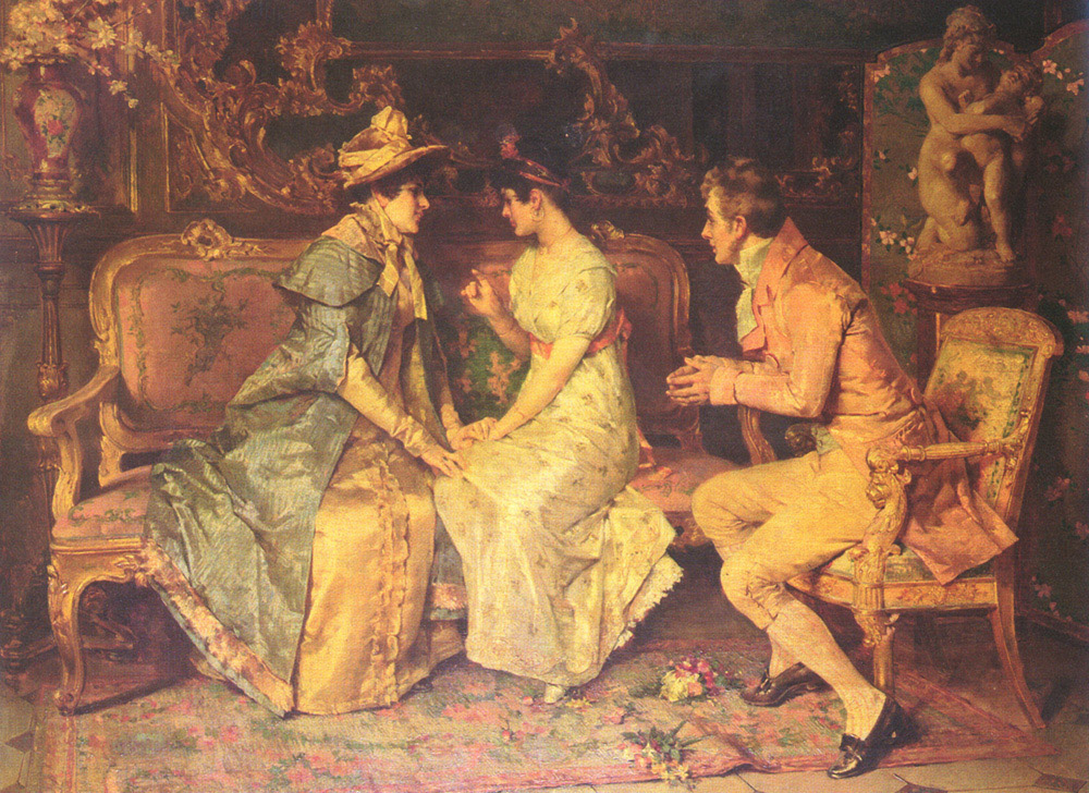 the-suitor