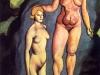 Duchamp - Il cespuglio