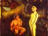 Marcel Duchamp 1910-11 Paradise