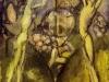 Marcel Duchamp 1911 Jeune homme et jeune fille dans le printemps