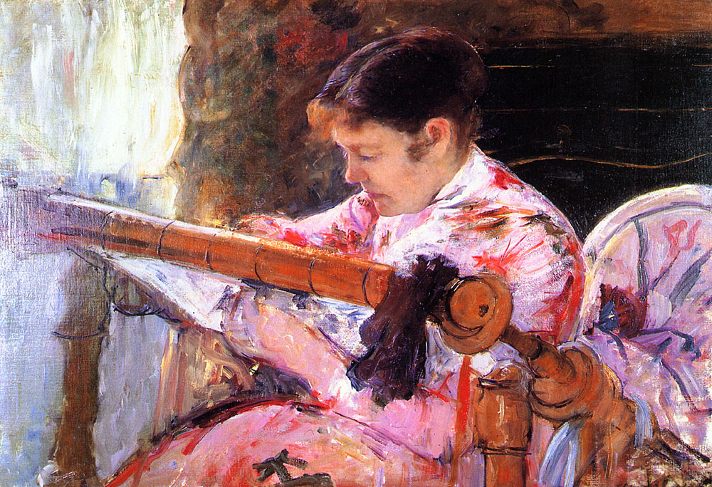 lydia-at-the-tapestry-loom