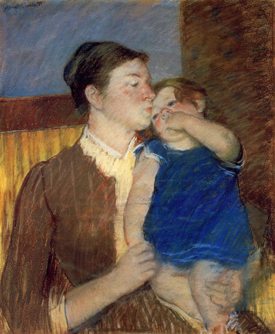 mothers-goodnight-kiss