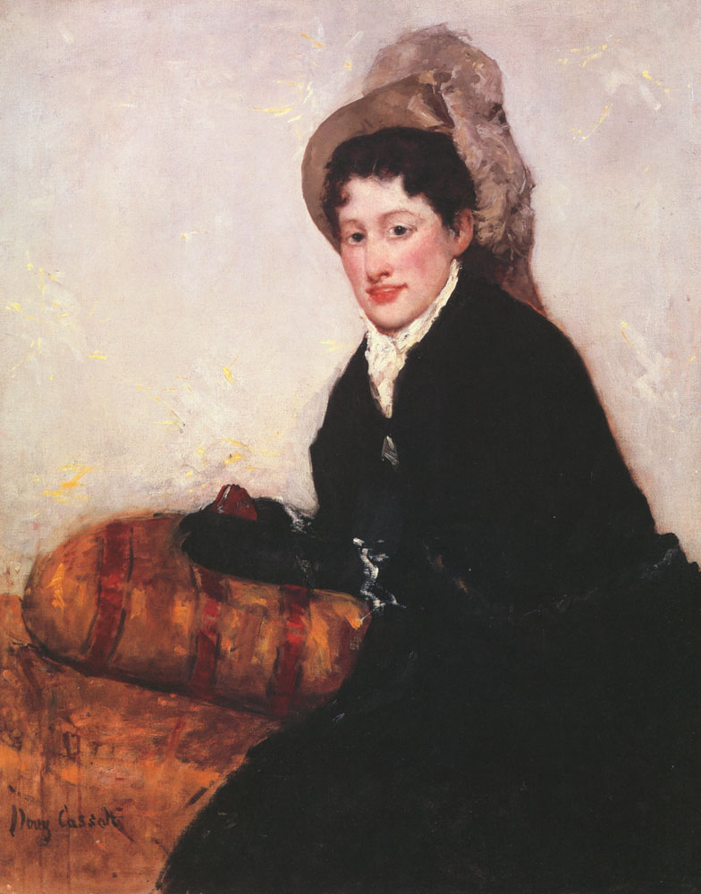 portrait-of-a-woman-dressed-for-matinee