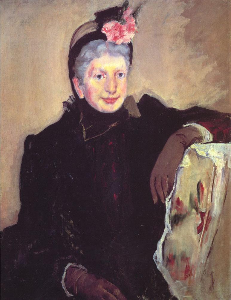 portrait-of-an-elderly-lady