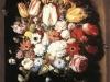 bouquet-in-a-niche