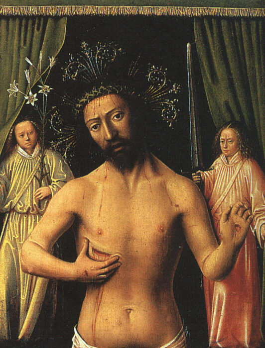 the-man-of-sorrows
