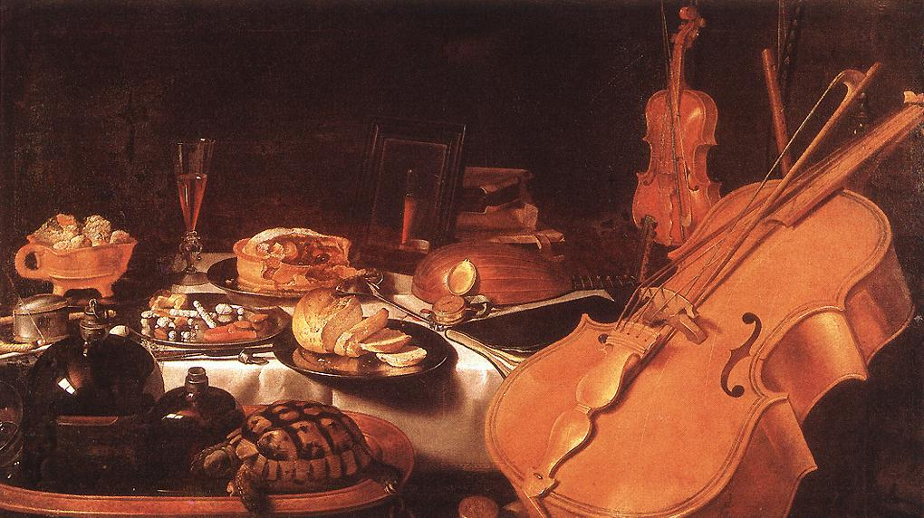 still-life-with-musical-instruments