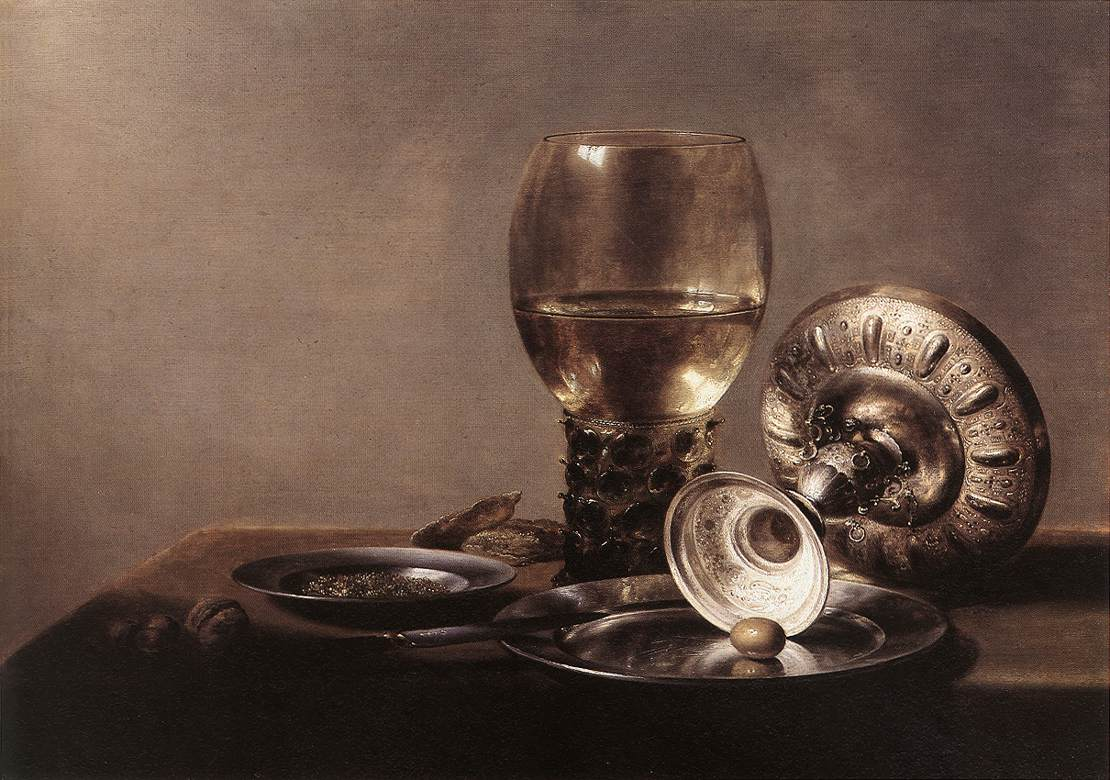 still-life-with-wine-glass-and-silver-bowl
