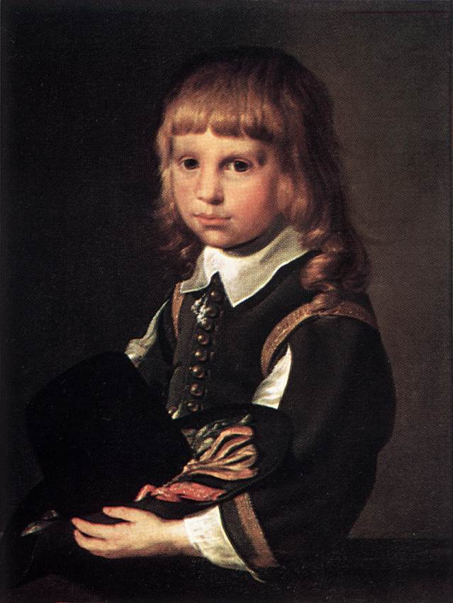portrait-of-a-child