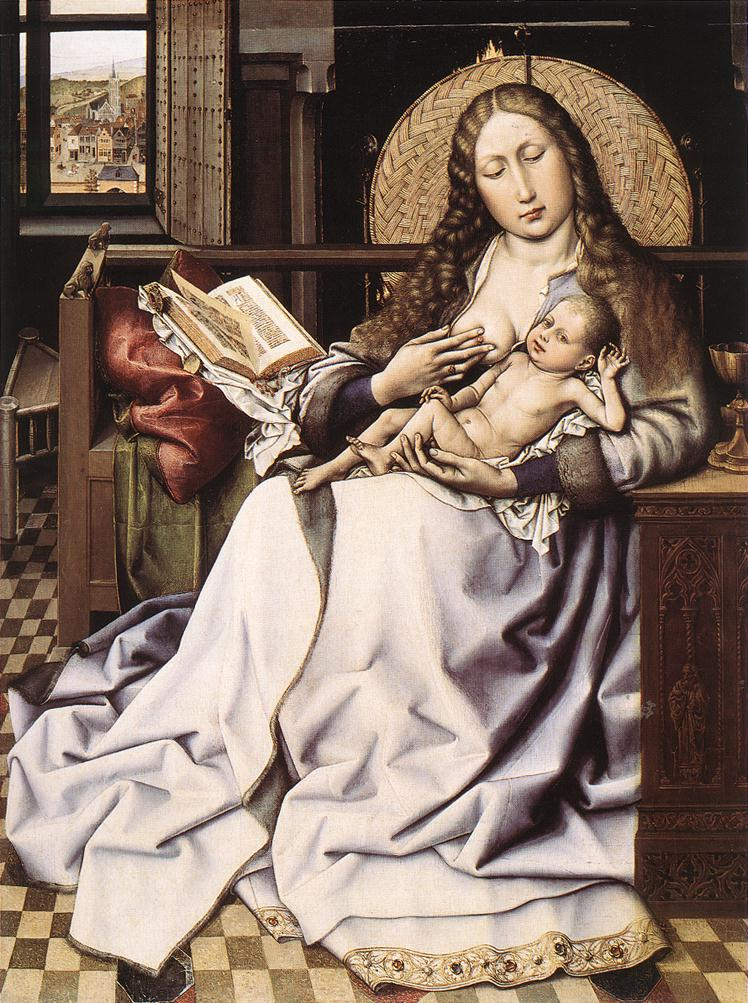 the-virgin-and-child-before-a-firescreen