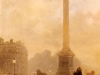 nelsons-column-in-a-fog