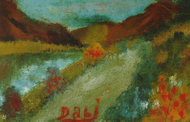 1916_01_Landscape, circa 1916