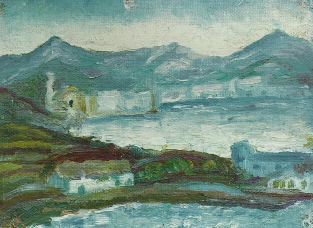 1917_04_CadaquNs, circa 1917