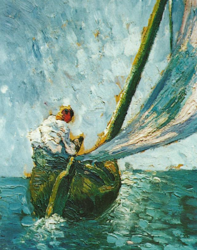 1919_03_The Tartan 'El Son', circa 1919