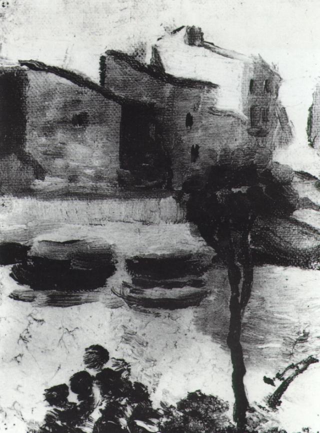 1919_13_LlanN Beach, CadaquNs, 1919