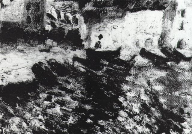 1919_14_Port DoguN - CadaquNs, 1919