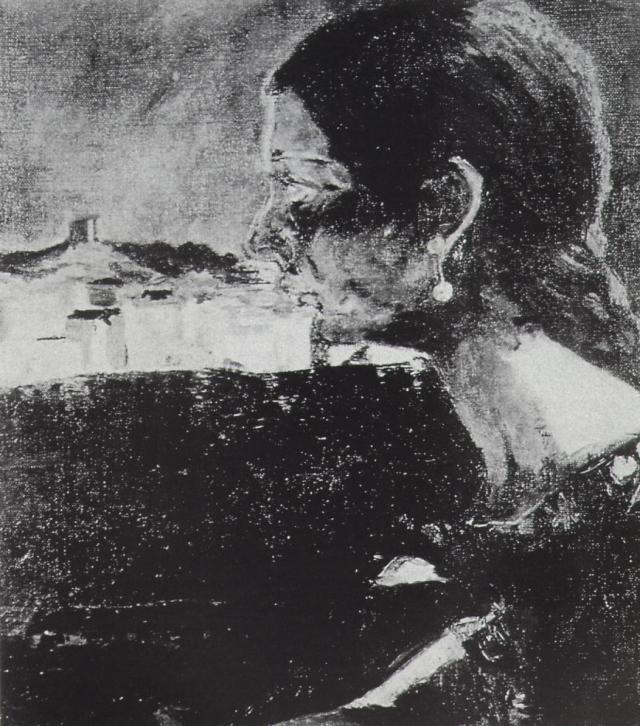 1919_17_My Cousin Montserrat, 1919-20
