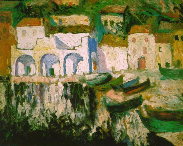 1920_01_View of PortdoguN (Port Aluger), 1920
